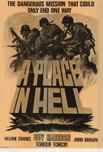 A Place in Hell [1969] [DVD]