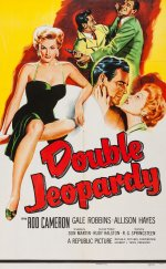 Double Jeopardy [1955] [DVD]