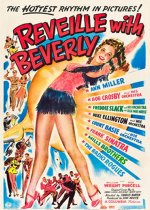 Reveille with Beverly [1943] [DVD]