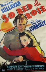 So Red the Rose [1935] [DVD]
