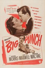 The Big Punch [1948] [DVD]