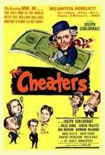 The Cheaters [1945] [DVD]