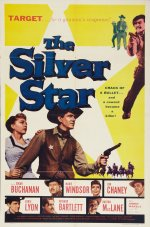 The Silver Star [1955] [DVD]