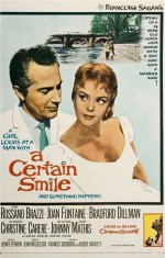 A Certain Smile [1958] [DVD]