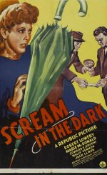 A Scream in the Dark [1943] [DVD]