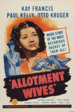Allotment Wives [1945] [DVD]