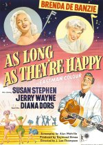 As Long As They're Happy [1955] [DVD]