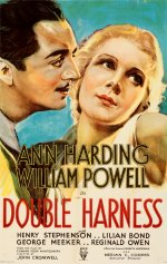 Double Harness [1933] [DVD]