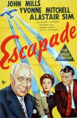 Escapade [1955] [DVD]