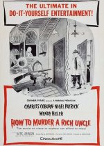 How to Murder a Rich Uncle [1957] [DVD]
