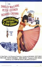 John Goldfarb Please Come Home [1965] [DVD]