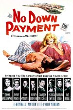 No Down Payment [1957] [DVD]