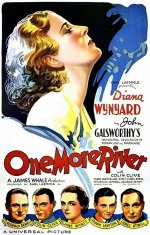 One More River [1934] [DVD]