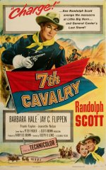 7th Cavalry DVD