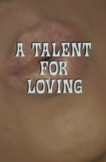 A Talent for Loving DVD 1969