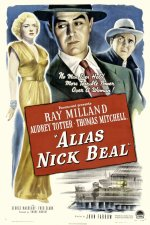 Alias Nick Beal DVD 1949