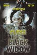 Curse of the Black Widow [1977] dvd