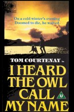 I Heard The Owl Call My Name [1973] dvd