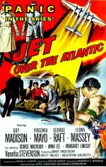 Jet Over The Atlantic [1960] dvd