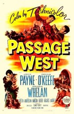 Passage West 1951 Dvd