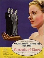 Portrait of Clare [1950] [DVD]