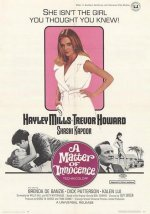 A Matter of Innocence [1967] [DVD]