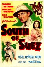 South of Suez [1940] [DVD]