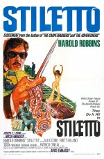 Stiletto [1969] [DVD]