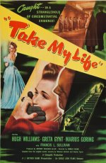 Take My Life [1947] [DVD]