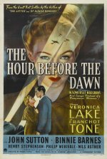 The Hour before the Dawn [1944] [DVD]