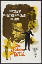 The Joker is Wild [1957] [DVD]