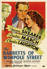 The Barretts of Wimpole Street [1934] [DVD]