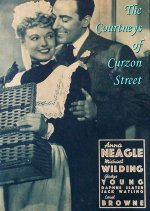 The Courtneys of Curzon Street [1947] [DVD]