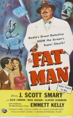 The Fat Man [1951] [DVD]