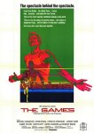 The Games [1970] [DVD]