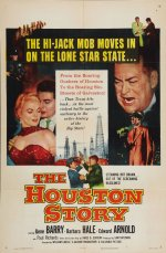 The Houston Story [1956] [DVD]