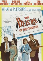 The Pleasure of His Company [1961] [DVD]