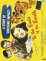To the Ends of the Earth [1948] [DVD]