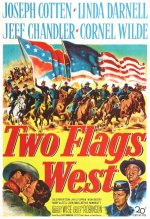 Two Flags West [1950] [DVD]