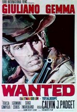 Wanted [1967] [DVD]