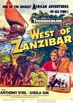 West of Zanzibar [1954] [DVD]
