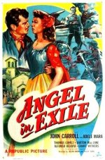 Angel In Exile DVD 1948
