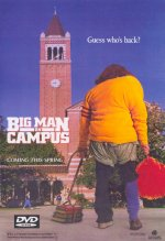 Big Man on Campus [1989] dvd