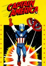 Captain America [1979] dvd