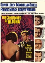 The Condemned of Altona [1962] [DVD]