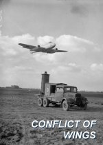 Conflict of Wings [1954] dvd