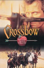 Crossbow [1987] dvd