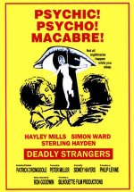 Deadly Strangers [1974] dvd