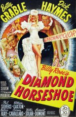 Diamond Horseshoe [1945] [DVD]