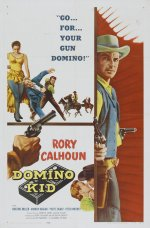 Domino Kid [1957] [DVD]